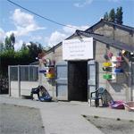 Refuge Animalier du Pays de Landerneau (RAPL)