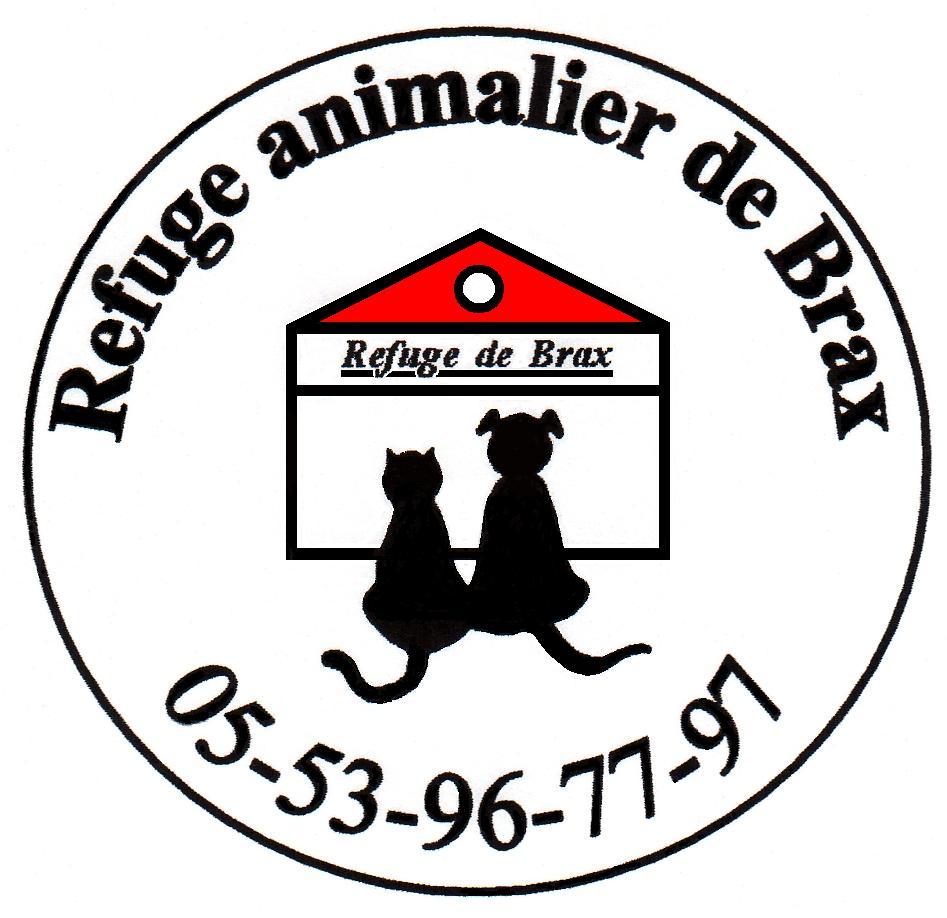 Refuge animalier de Brax