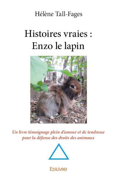 Le livre citoyen pour la cause du lapin