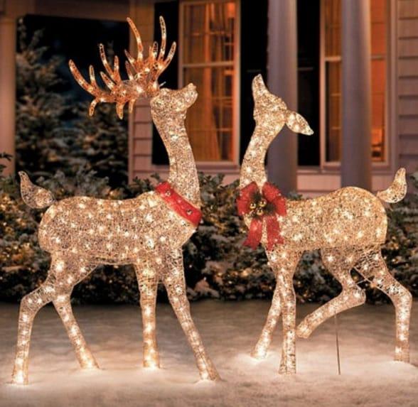 Besoin de décoration de Noël