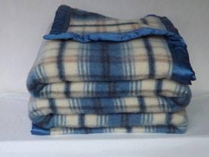 Besoin de couvertures
