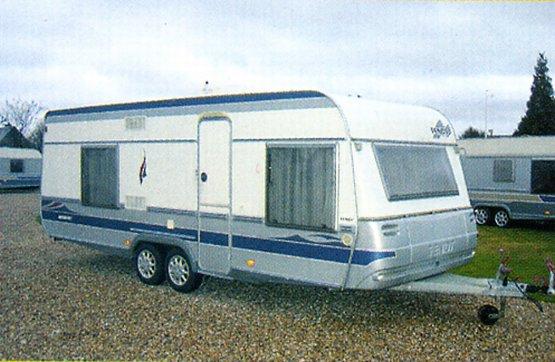 Recherche grande caravane ou mobilhome