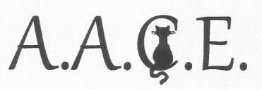 Recherche de Famille d'Accueil : AACE Association d'aides aux chats errants