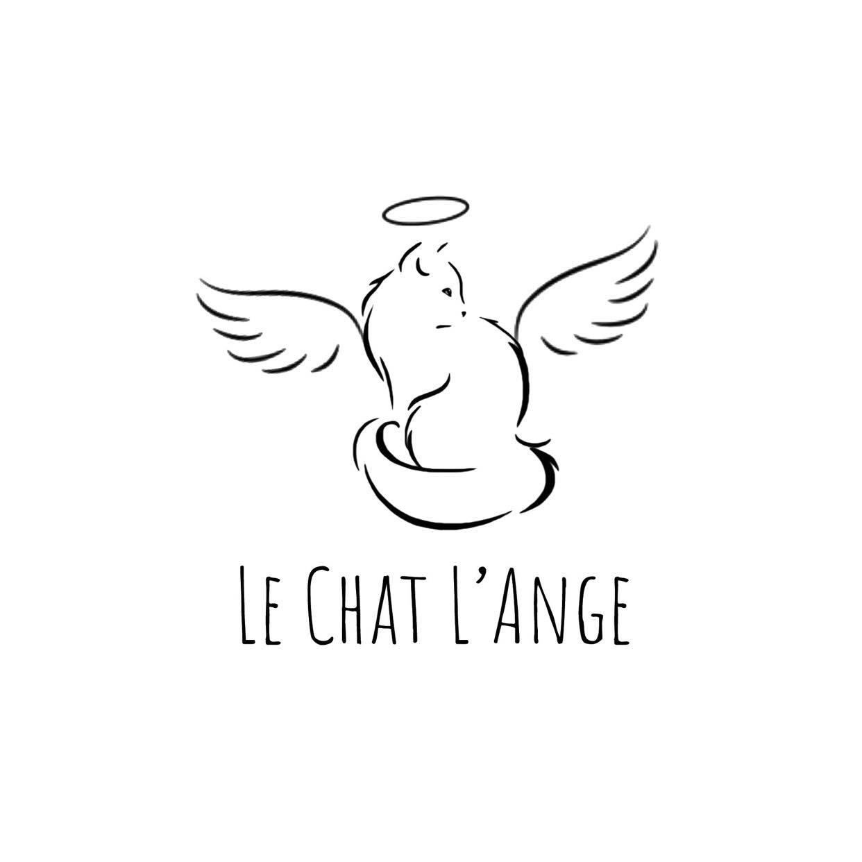 Le chat l'ange