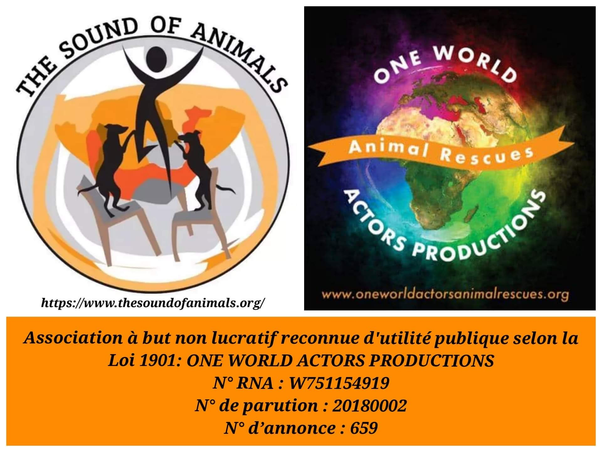 The Sound of Animals