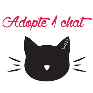 ADOPTE 1CHAT | L211.27